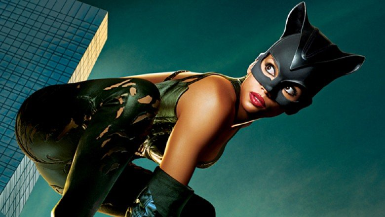 Sinful Cinema: Catwoman