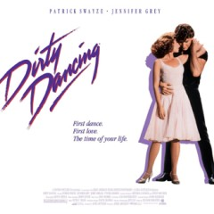Summer of &#8216;87: <em>Dirty Dancing</em>, Take One