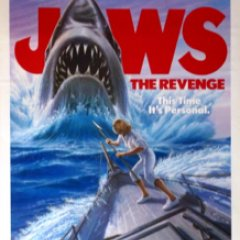 Summer of &#8216;87: <em>Jaws: The Revenge</em>: This Time, It&#8217;s (Im)Personal