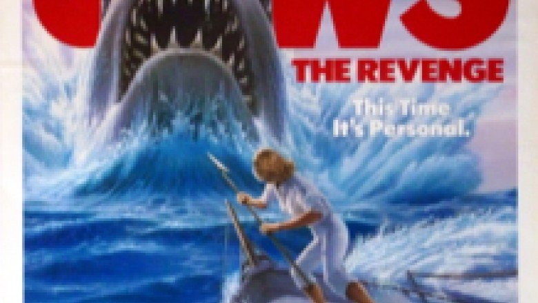 Summer of '87: Jaws: The Revenge: This Time, It's (Im)Personal