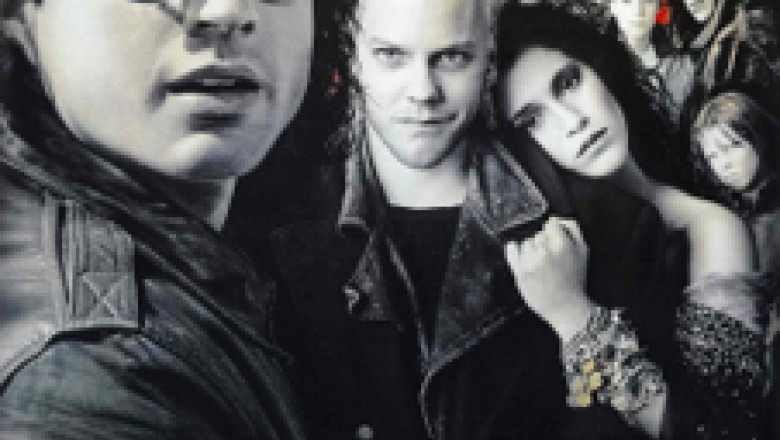 Summer of '87: <em>The Lost Boys</em>