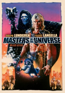 Summer of '87: Masters of the Universe: He-Man, Voice of Reason