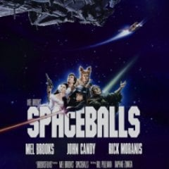 Summer of &#8216;87: <em>Spaceballs</em>: Going O&#8217;er the Helmet
