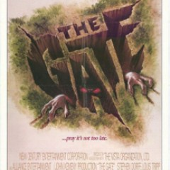 Summer of '87: The Gate