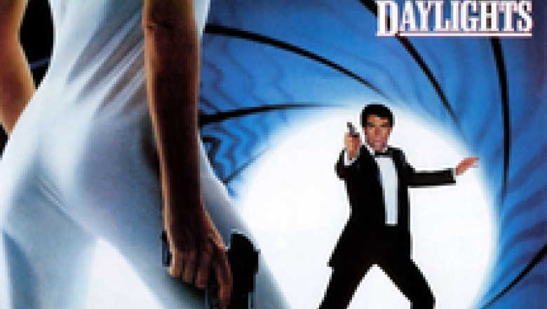 Summer of '87: <em>The Living Daylights</em>
