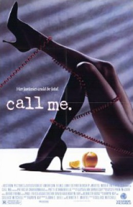 Summer of &#8216;88: <em>Call Me</em> - Orange You Glad You Came?