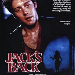 Summer of &#8216;88: <em>Jack's Back</em> - Double Your Spader, Double Your Fun