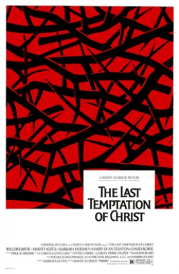 Summer of &#8216;88: Fathers and Sons—<em>The Last Temptation of Christ</em>