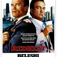 Summer of &#8216;88: <em>Red Heat</em>