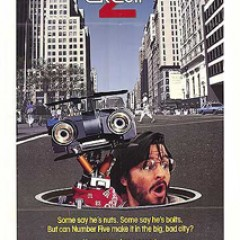 Summer of &#8216;88: <em>Short Circuit 2</em>