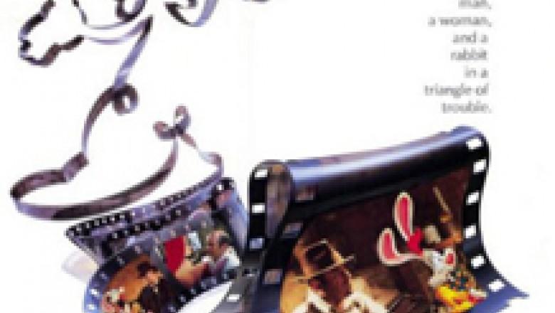Summer of \'88: Who Framed Roger Rabbit | The House Next Door | Slant ...