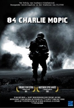 Summer of '89: 84 Charlie MoPic
