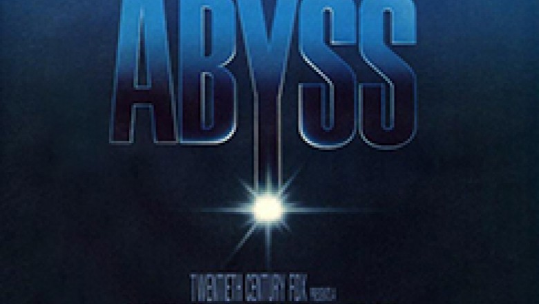Summer of '89: The Abyss