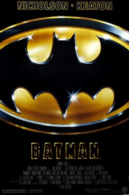 Summer of &#8216;89: <em>Batman</em>
