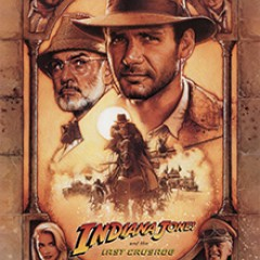 Summer of &#8216;89: <em>Indiana Jones and the Last Crusade</em>