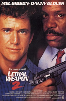 Summer of &#8216;89: <em>Lethal Weapon 2</em>