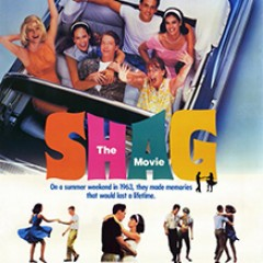 Summer of '89: Shag