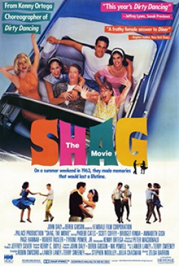 Summer of &#8216;89: <em>Shag</em>