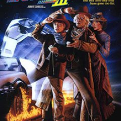 Summer of '90: The Long and Winding Road - <em>Back to the Future III</em>