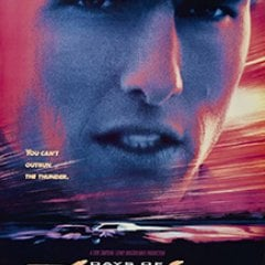 Summer of '90: <em>Days of Thunder</em>