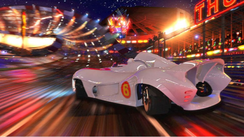 Movie Geeks United!: Talking Sarasota, Tribeca, <em>Speed Racer</em>, &amp; the State of the Art