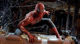 Tangled Web: <em>Spider-Man 3</em>