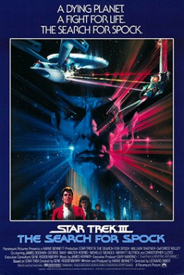 Summer of '84—Odd Man Out: Star Trek III: The Search for Spock