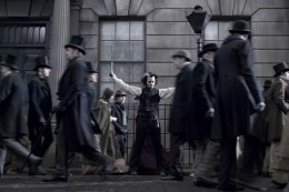 Deflecting Epiphanies: Tim Burton&#8217;s <em>Sweeney Todd: The Demon Barber of Fleet Street</em>