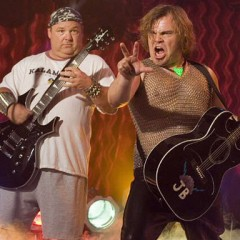 The Crack of Noon: Baking Away with Tenacious D
