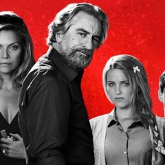 Trailer and Poster Drop for Scorsese-Backed Luc Besson Flick <em>The Family</em>