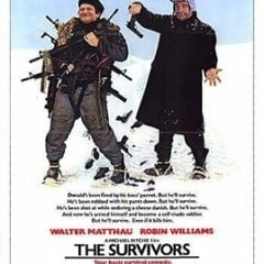 The White Elephant Blogathon: <em>The Survivors</em>