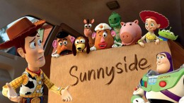 A Movie a Day, Day 34: <em>Toy Story 3</em>
