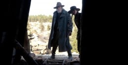 In Anticipation of <em>True Grit</em>