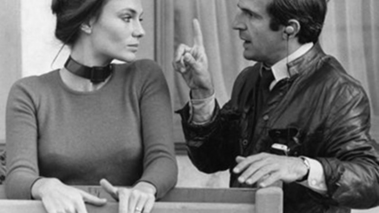 The Man Who Loved the Idea of Women: Truffaut's '70s Self-Reflection