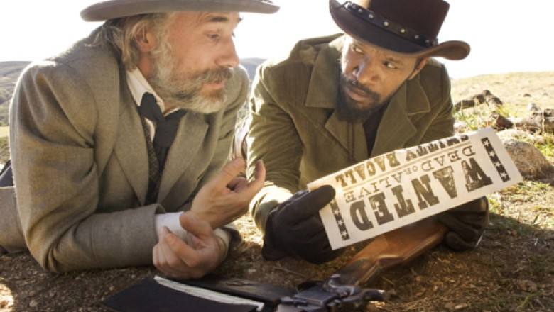 Understanding Screenwriting #105: <em>Django Unchained</em>, <em>Amour</em>, <em>Banjo on My Knee</em>, &amp; More