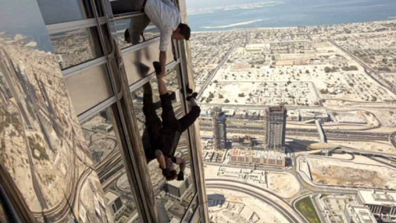 Understanding Screenwriting #89: Mission: Impossible—Ghost Protocol, The Descendants, My Week with Marilyn, & More