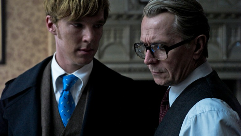 Understanding Screenwriting #90: <em>Tinker Tailor Soldier Spy</em>, <em>The Adventures of Tintin</em>, <em>Contraband</em>, &amp; More