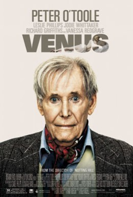 The Dying of the Light: Peter O&#8217;Toole in <em>Venus</em>