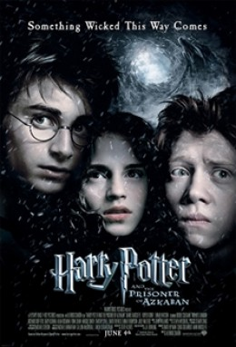 Week with a Wizard, Day 3: <em>Harry Potter and the Prisoner of Azkaban</em>