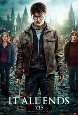 Week with a Wizard, Day 8: <em>Harry Potter and the Deathly Hallows: Part 2</em>