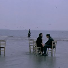 Contemplative Cinema Blog-a-Thon: Theo Angelopoulos&#8217;s <em>The Weeping Meadow</em>