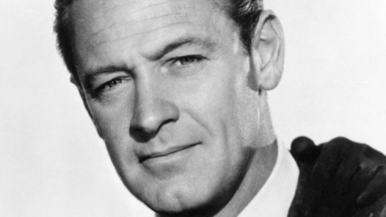 His Greatest Humiliation: William Holden