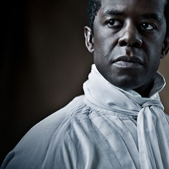 Red Velvet Interview with Adrian Lester