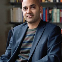 <em>The Who &amp; the What</em> Interview with Ayad Akhtar