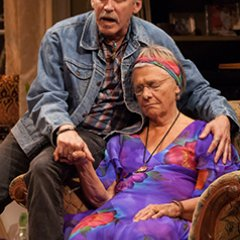 <em>The Velocity of Autumn</em> Interview with Estelle Parsons