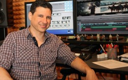 A Cut Above: An Interview with <em>Django Unchained</em> Editor Fred Raskin