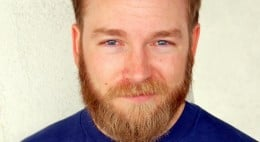 Turn to the Comedian: An Interview with Kyle Kinane