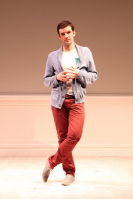 Hello, Gorgeous: An Interview with Buyer & Cellar's Michael Urie
