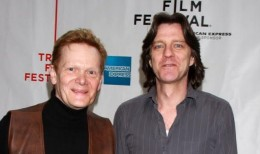 Strange Duality: A Conversation with Man on Wire's Philippe Petit & James Marsh
