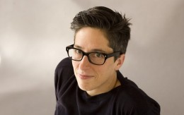 Links for the Day: Alison Bechdel on <em>Fun Home</em>, Ruth Bader Ginsburg Schools Gay Marriage Opponents, Nonviolence As Compliance, &amp; More